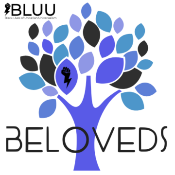 Black Lives of Unitarian Universalism (BLUU)