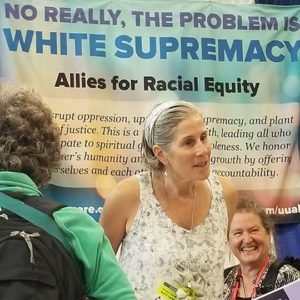 Allies for Racial Equity