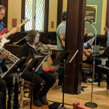 Music Committee