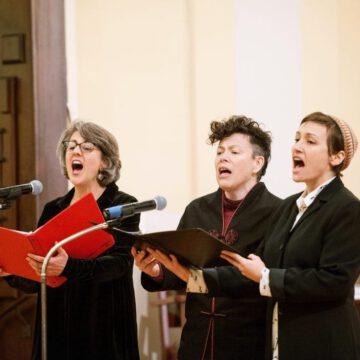 Montclair Interfaith Music Festival