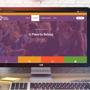 The Board Corner: New Website