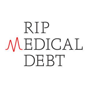 RIP Medical Debt, Essex County