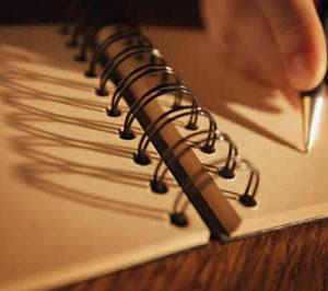 Writing as Spiritual Practice