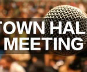 Town Hall Meeting – 8th Principle Project