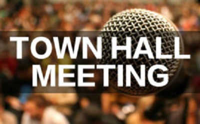 Town Hall Meeting – Religious Education