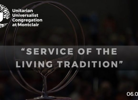Service of the Living Tradition