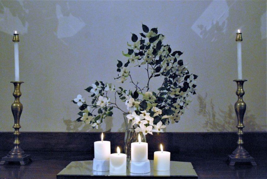 The Chancel Guild: Calling all Creatives, Gardeners, Visual Folks, Wannabe Set Decorators/Art Directors